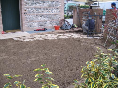piccolo giardino a povegliano - durante (4)